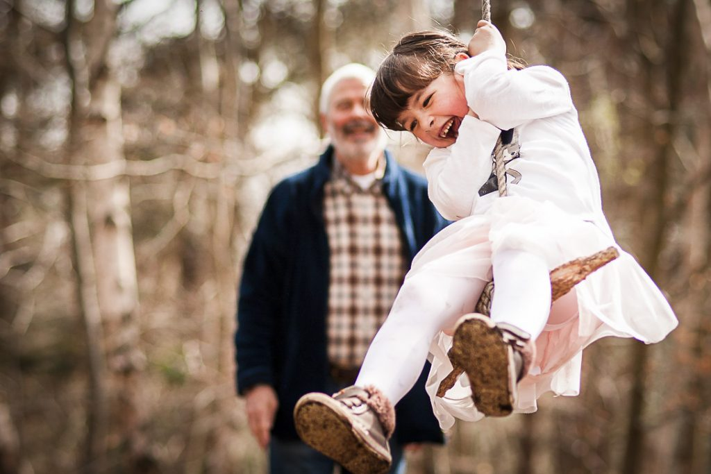 Autumn Family Photography - Jo Robbens Photography