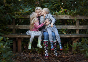 Surrey Family and Child Photographer - Wall art