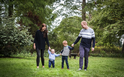 Surrey Family Photographer – Expectations Vs Reality.