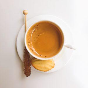 Headshot day_coffee