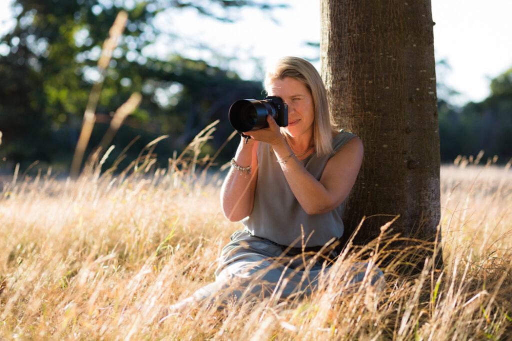 121 photography training vouchers