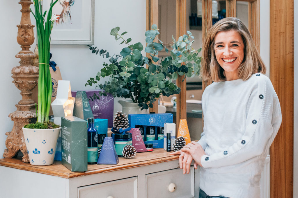 Neals Yard Independent Consultant_Adrienne Shaw