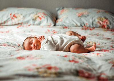 Newborn Photography Kingston