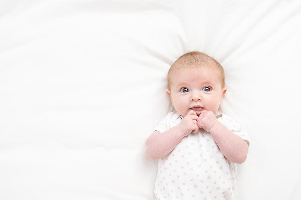 Newborn photography Chiswick