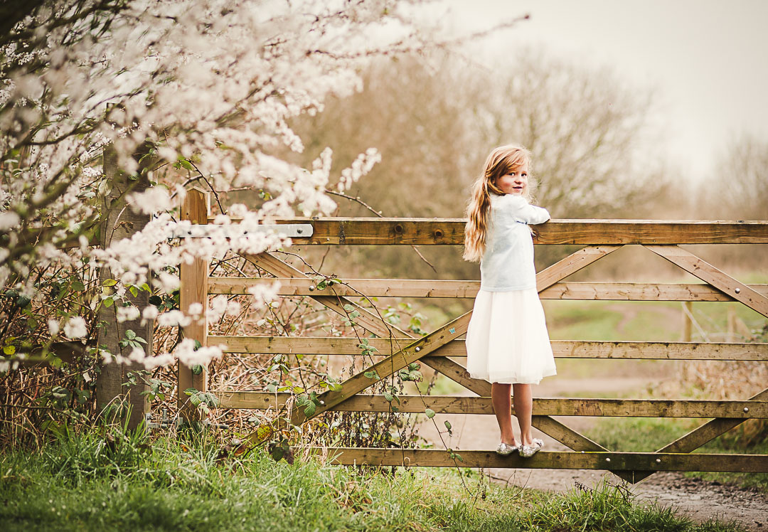 Family photography in Richmond - Jo Robbens Photography