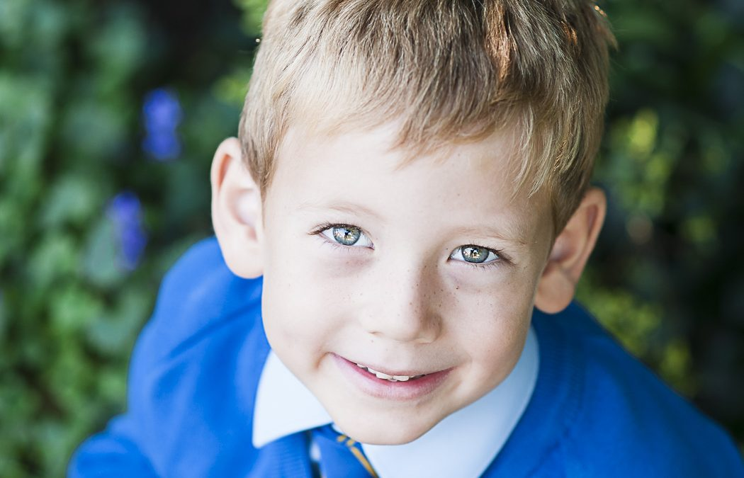 5 tips for gorgeous 'Back to School' pictures
